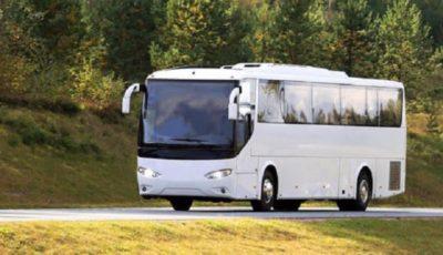 یک برنامهریزی عالی برای سفری شاد با اتوبوس
