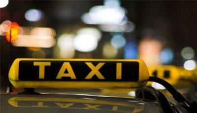 آخرین وضعیت سهمیه بنزین تاکسیهای اینترنتی