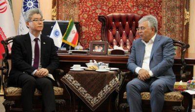 آینده همکاریهای اقتصادی ایران و کرهجنوبی