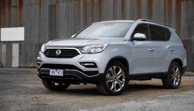 قیمت خودروهای سانگیانگ در بازار