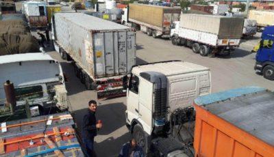 کمپین کردهای عراقی برای خرید کالاهای ایرانی