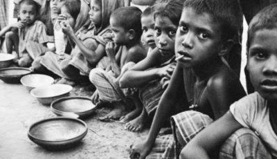 بحرانهای آب و غذا، بحرانهای دهههای آینده (اینفوگرافیک)