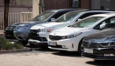 پیشبینی قیمت خودرو تا پایان هفته