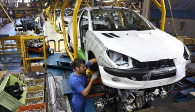 حذف خودروهای پرتیراژ همزمان با داخلیسازی قطعات