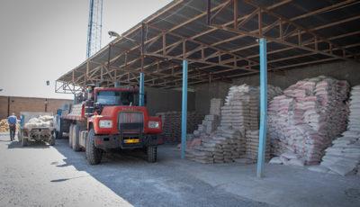 مصالح ساختمانی چقدر گران شده است؟ / گرانی ۱۳ درصدی سیمان و ارزانی ۹ درصدی آهن
