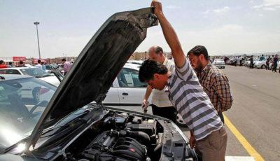 واکنش سایپا به نشت آب در اتاق خودروی تیبا