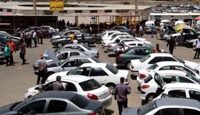 نرخ جدید مالیات و عوارض خودروهای داخلی و وارداتی