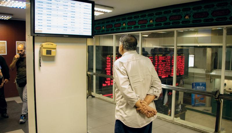 اتفاق مهم امروز برای سهامداران «وبملت» / سهم بانک ملت در بورس چقدر قابل اتکاست؟