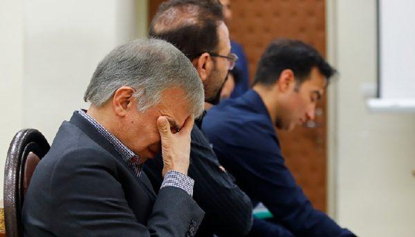 سومین جلسه محاکمه گروه عظام برگزار شد / کارشناسان ارشد محیط زیست وارد پرونده میشوند