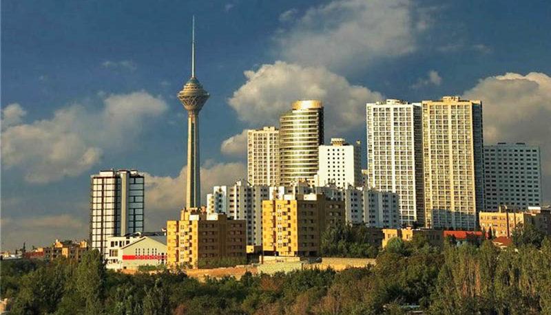قیمت مسکن در شمال شهر تهران چقدر شد؟