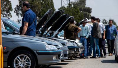 برنامههای تنبیهی خودروسازان فراموش شد! / پیشفروش خودرو همچنان ادامه دارد / خودروهای معوق سایپا و ایرانخودرو چه شدند؟