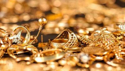قیمت طلا امروز گران شد / هر گرم طلای 18 عیار 431 هزار تومان