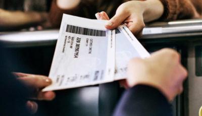 قیمت بلیت پرواز دوطرفه تهران-مشهد به ۲ میلیون رسید
