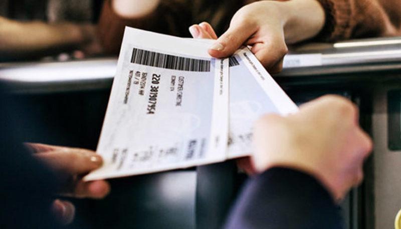 قیمت بلیط هواپیما گران نشده است / افزایش سفرهای هوایی در خرداد ماه