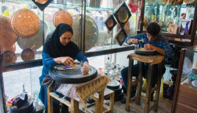 آخرین وضعیت بازار کار زنان / نشانههای بهبود بیکاری زنان به روایت یک اینفوگرافیک