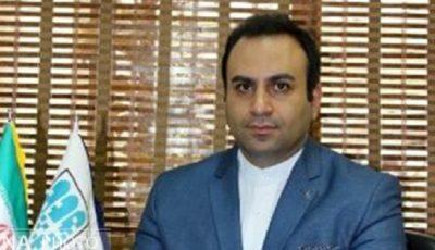 مدیر روابط عمومی صندوق احیا منصوب شد