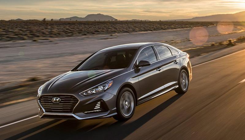سوناتا هیبرید GLS پنج میلیون تومان ارزان شد + لیست قیمت انواع خودرو خارجی
