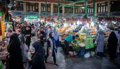 انواع میوه در بازار تجریش تهران چقدر قیمت خورده است؟ (گزارش تصویری)