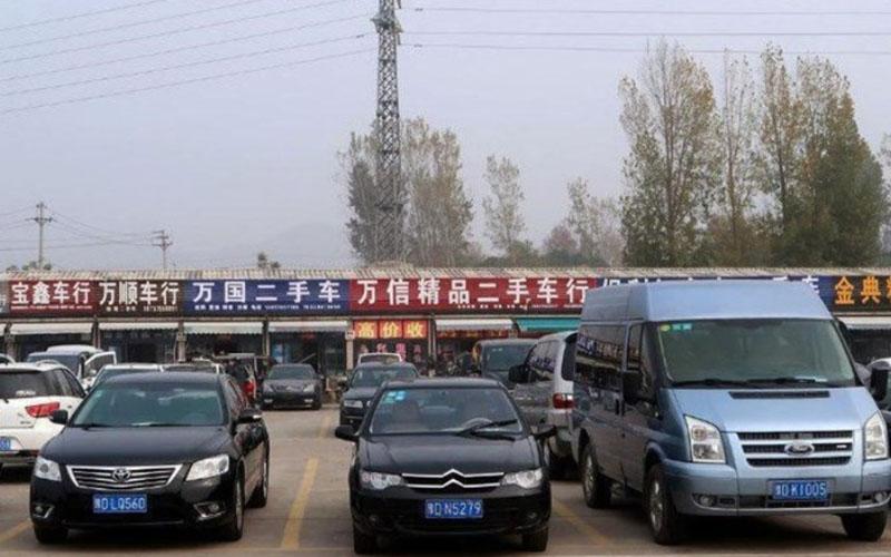 وضعیت بازار خودرو در چین پس از کرونا