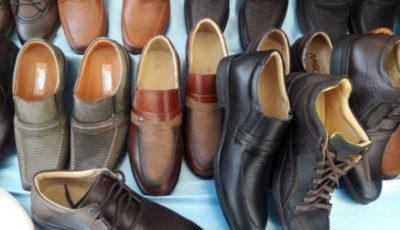 رشد ۶۱ درصدی صادرات کفش در سال گذشته