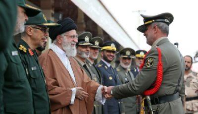 توصیه مقام معظم رهبری درباره ناامنیهای عراق و لبنان