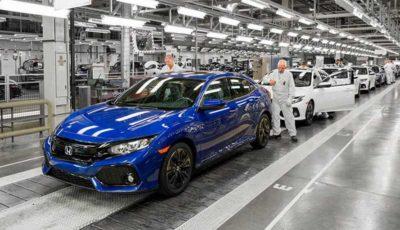 احتیاط خودروسازان نسبت به توافق برگزیت