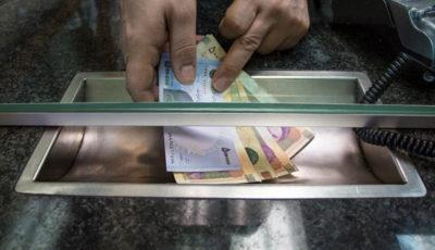درآمد جدید دولت در دوره بحران مالی / منبعی که امسال درآمدهایش 2 برابر شد