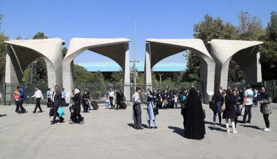 زمان احتمالی بازگشایی دانشگاهها مشخص شد