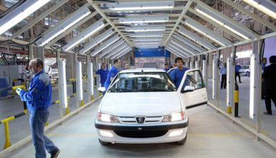 آخرین وضعیت بازار خودروهای داخلی + لیست قیمت