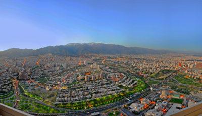 سرمایهگذاری در تهران ۱۶ برابر شد! (اینفوگرافیک)