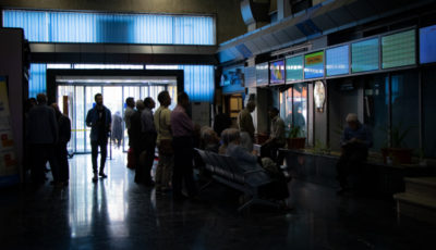 رشد 25 درصدی سهام آذرآب در سایه اعتراضات کارگری