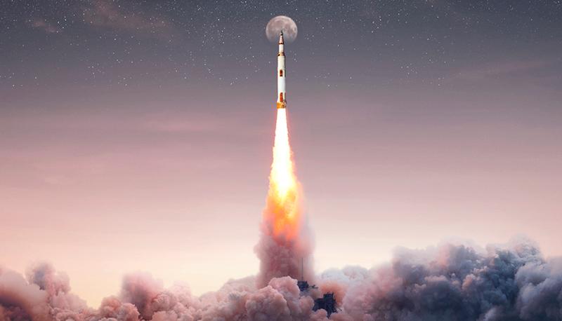 غیرممکن، غیرممکن نیست! درباره مدیریت برنامه فرود انسان روی ماه
