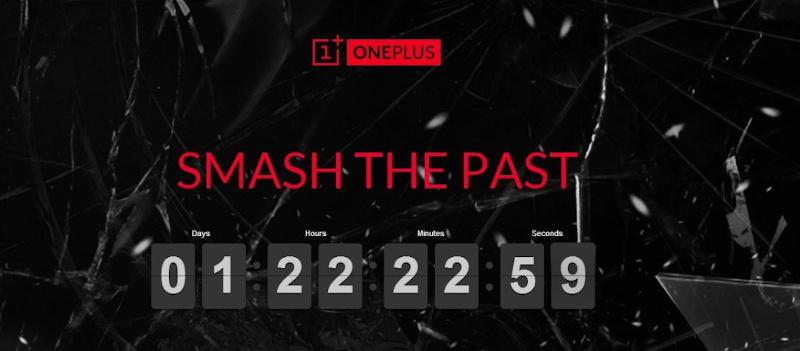 OnePlus smash the past