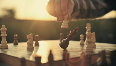 چطور در رقابت باقی بمانیم: راز بقا در دنیای رقابتی کسبوکار