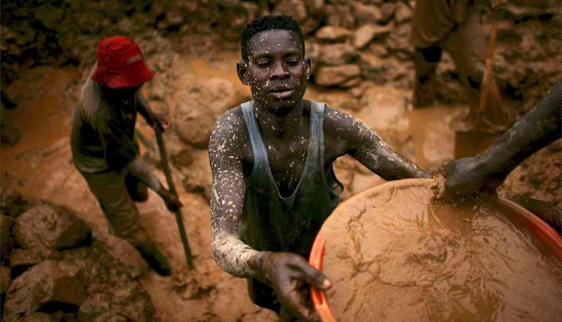 بردهداری مدرن، لکه ننگی ابدی بر چهره انسان خردمند