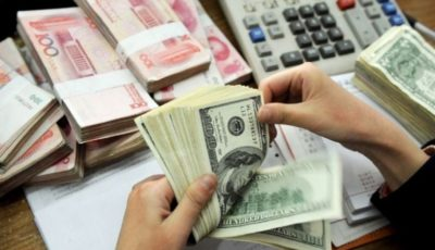 دینار عراق گران و دلار کانادا ارزان شد