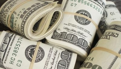 اولین قیمت دلار و طلا در آغاز هفته جدید میلادی / گرانی دلار و پوند و ارزانی طلا