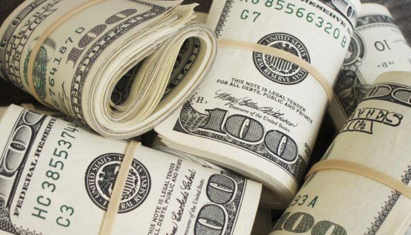 دلار به پایینترین سطح ۲ هفته گذشته رسید