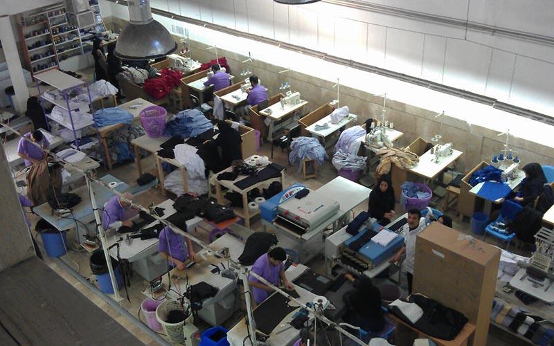 چگونه مجوز تولیدی پوشاک بگیریم؟