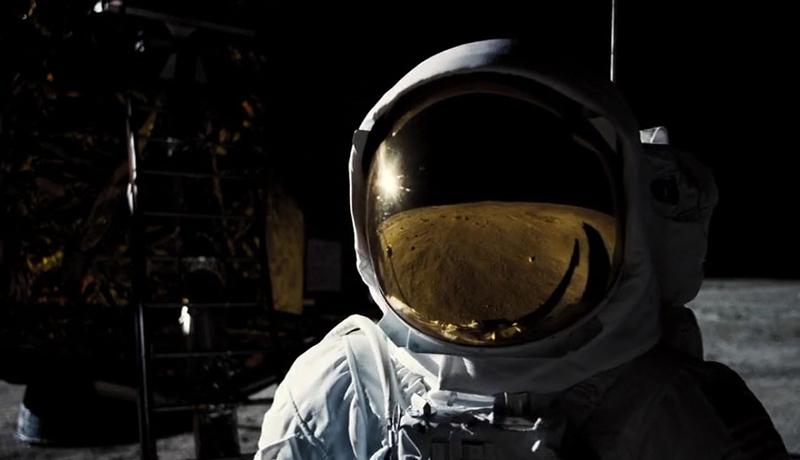 آپولو ۱۱ ، فرود روی ماه ، سفر به ماه