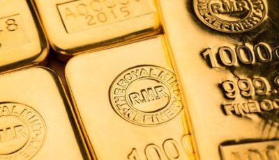 پیشبینی بازار طلا در سال 2020
