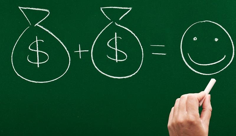 آیا مردم کشورهای ثروتمند خوشحالترند؟