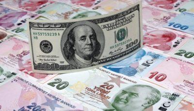 بررسی قیمت لیر پس از وقوع بحران ارزی / در 10 ماه گذشته لیر ترکیه 8 درصد افت کرد