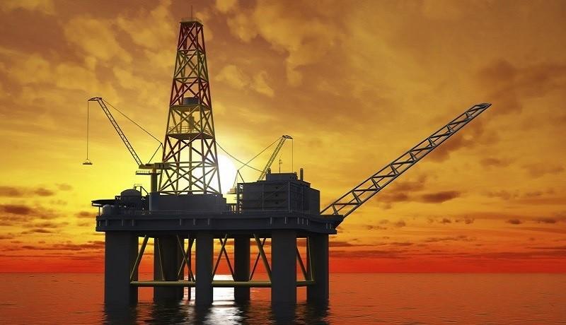 افت قیمت نفت برای سومین روز متوالی / طلای سیاه به کانال 57 دلار وارد شد
