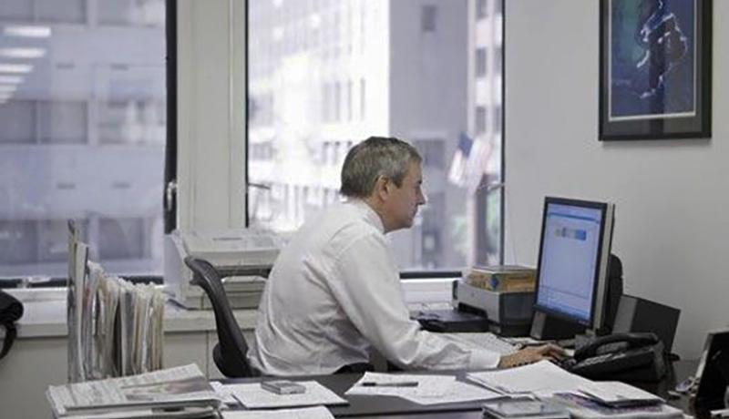 استخدام کارکنان مسن و سوگیری سنی