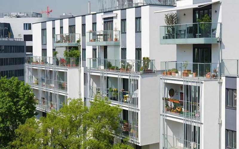 قانون آپارتماننشینی تغییر میکند