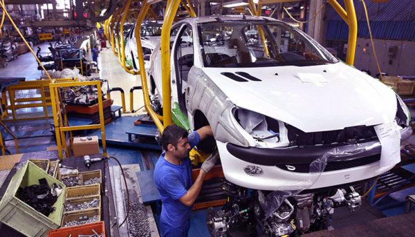 کاهش شدید تولید خودرو در نیمه نخست امسال / تولید کدام خودروها متوقف شد؟ (ویدیو)
