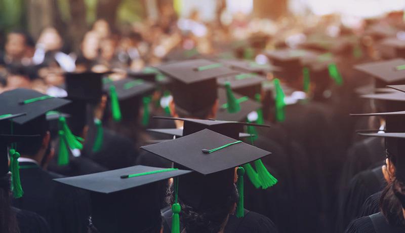 بازار کار تحصیلات دانشگاهی
