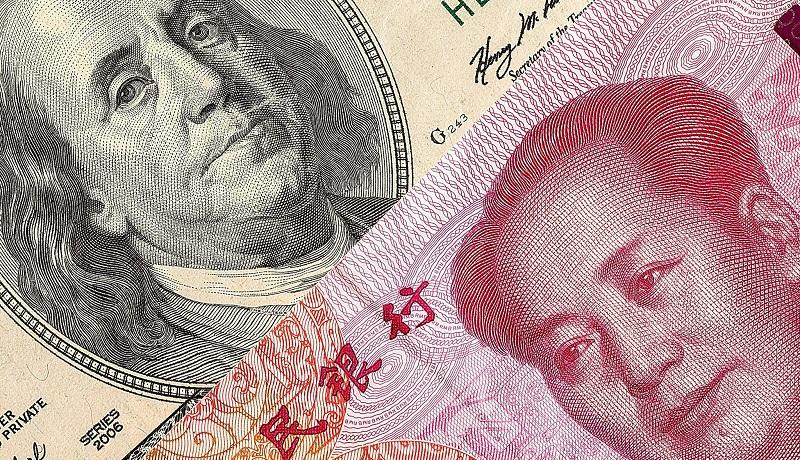 قیمت طلا ثابت ماند / افت یوان و پوند در برابر دلار