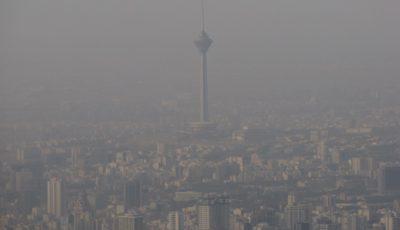 ارتباط بنزین و آلودگی هوا چقدر محتمل است؟